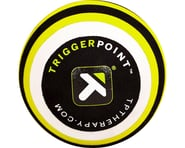 """Trigger Point 5"""" Massage Ball (Green/Black/White) 