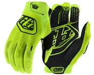 Troy Lee Designs Air Gloves (Flo Yellow) | product-related