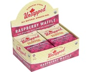 Untapped Organic Waffle (Raspberry) (16) | relatedproducts