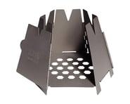 Vargo Titanium Hexagon Wood Stove | alsopurchased