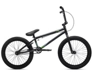 "Verde 2021 A\V BMX Bike (20"" Toptube) (Matte Black) 