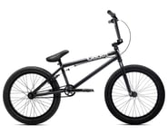 "Verde 2021 Cadet BMX Bike (20.25"" Toptube) (Matte Black) 
