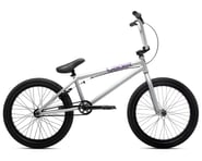 "Verde 2021 Cadet BMX Bike (20.25"" Toptube) (Matte Grey) 