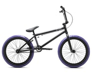 "Verde 2021 Eon BMX Bike (20.5"" Toptube) (Matte Black) 