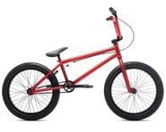 "Verde 2021 Eon XL Bike (21"" TT) (Matte Red) 