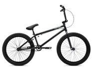 "Verde 2021 Spectrum XL 22"" BMX Bike (22.25"" Toptube) (Matte Black) 