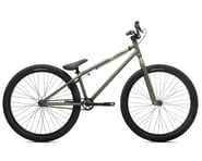 "Verde 2021 Theory Dirt Jumper 26"" Bike (21.85"" Toptube) (Matte Green) 