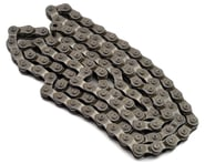 "Volume VLM Team Half Link Chain (Dark Silver) (1/8"") 