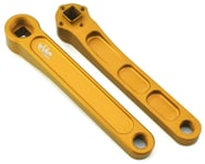 Von Sothen Racing Crank Arms M4 (Gold) | relatedproducts