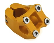 Von Sothen Racing Stubby Pro Stem (Gold) | relatedproducts