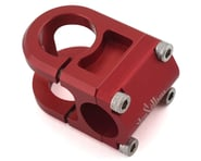 "Von Sothen Racing Front load Stem (Red) (1"") 