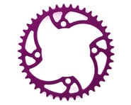 Von Sothen Racing 4-Bolt Pro Chainring (Purple) | relatedproducts