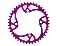 Von Sothen Racing 4-Bolt Pro Chainring (Purple) | product-also-purchased