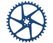 Von Sothen Racing Turbine Sprocket (Blue) | relatedproducts