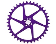 Von Sothen Racing Turbine Sprocket (Purple) | relatedproducts