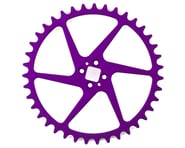 Von Sothen Racing Turbine Sprocket (Purple) (39T) | alsopurchased