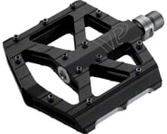 "VP Components All Purpose Pedals (Black) (Aluminum) (9/16"") 