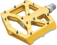 "VP Components All Purpose Pedals (Gold) (Aluminum) (9/16"") 