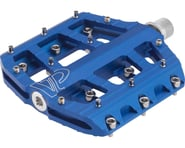 "VP Components Vice Trail Pedals (Blue) (Aluminum) (9/16"") 