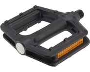 "VP Components Grind Pedals (Black) (Plastic) (9/16"") 