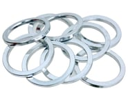 "Vuelta Aluminum Headset Spacers (Silver) (1"") 