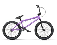 "We The People 2021 Nova BMX Bike (20"" Toptube) (Ultraviolet) 