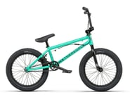 "We The People 2021 CRS FS 18"" BMX Bike (18"" Toptube) (Metallic Soda Green) 