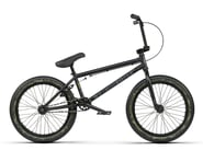 "We The People 2021 Arcade BMX Bike (20.5"" Toptube) (Matte Black) 