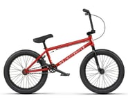 "We The People 2021 Arcade BMX Bike (20.5"" Toptube) (Candy Red) 