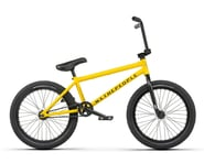 "We The People 2021 Justice BMX Bike (20.75"" Toptube) (Matte Taxi Yellow) 