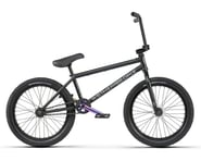 "We The People 2021 Reason BMX Bike (20.75"" Toptube) (Matte Black) 