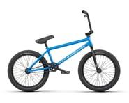 "We The People 2021 Reason BMX Bike (20.75"" Toptube) (Matte Blue) 
