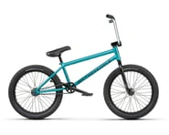 "We The People 2021 Crysis BMX Bike (21"" Toptube) (Midnight Green) 