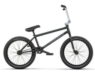 "We The People 2021 Trust BMX Bike (21"" Toptube) (Matte Black) 