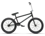 "We The People 2021 Trust FC BMX Bike (20.75"" Toptube) (Matte Black) 