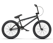 "We The People 2021 Nova BMX Bike (20.5"" Toptube) (Matte Black) 