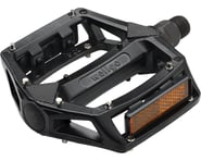Wellgo B087 Platform Pedals (Black) (Aluminum) | product-also-purchased