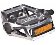 """Wellgo 313 Pedals (Silver) (9/16"""") 