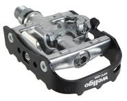 Wellgo WPD95B Clipless Pedals | relatedproducts
