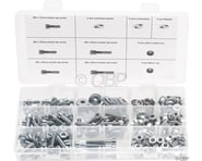Wheels Manufacturing 6mm Fastener Kit - 310 Pieces, 10 Different Parts, Bolt Len   relatedproducts