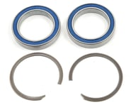 Wheels Manufacturing ABEC-3 Bottom Bracket Bearing & Clip Kit (BB30) | alsopurchased