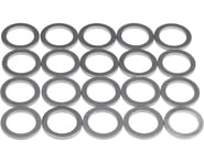 Wheels Manufacturing Aluminum Chainring Spacers (Bag of 20) (1.2mm) | alsopurchased