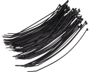 Wheels Manufacturing Zip Ties (Black) (100) | alsopurchased