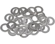 Whisky Parts Whisky Stainless Spoke Nipple Washers (0.8mm) (Bag of 34) | alsopurchased