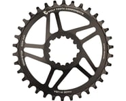 Wolf Tooth Components Direct Mount GXP Drop-Stop Chainring (Black) | relatedproducts