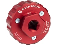 Wolf Tooth Components Pack Wrench Insert (For Dura-Ace 9000, XTR M-9000) | relatedproducts