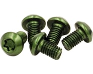 Wolf Tooth Components CAMO Chainring Bolt Kit (Green) | relatedproducts