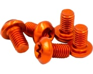 Wolf Tooth Components CAMO Chainring Bolt Kit (Orange) | relatedproducts