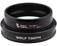 Wolf Tooth Components Lower Headset (Black) | product-related