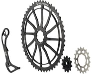 Wolf Tooth Components WolfCage Combo Pack (49T Cog & 18T Cog) (Derailleur Cage) | relatedproducts